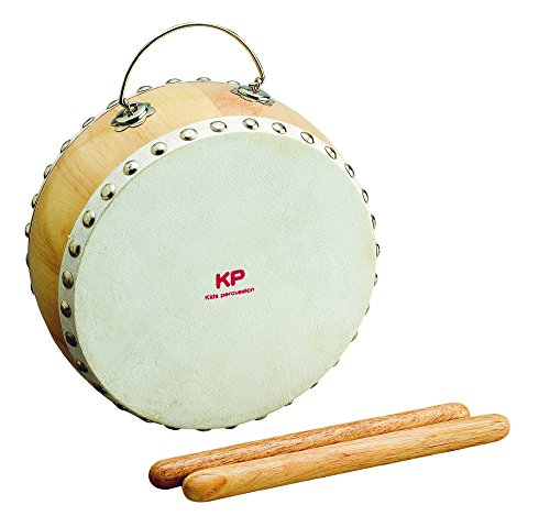 WADAIKO JAPANESE DRUM NATURAL KP 390/JD/N KIDS