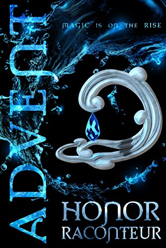 Advent Advent Mage Cycle Book 3 English Edition Ebook Honor