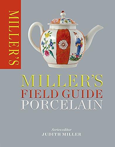 Miller's Field Guide: Porcelain (Miller's Field Guides)