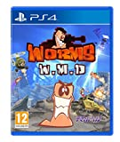 Worms WMD - Day-one - PlayStation 4