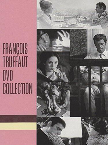 Bild von François Truffaut DVD collection [IT Import]