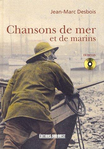 Chansons de mer et de marins (1CD audio)