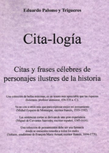 Cita-logía