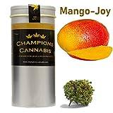 Blüten 5 Gramm in Aludose | Sorte: Mango Joy | Laborgeprüfte Qualität aus Österreich
