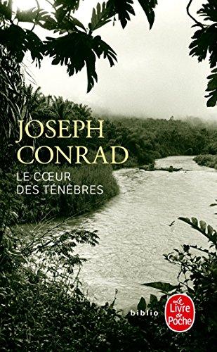 Le coeur des ténèbres par Joseph Conrad