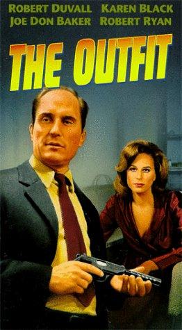 Bild von The Outfit [VHS]