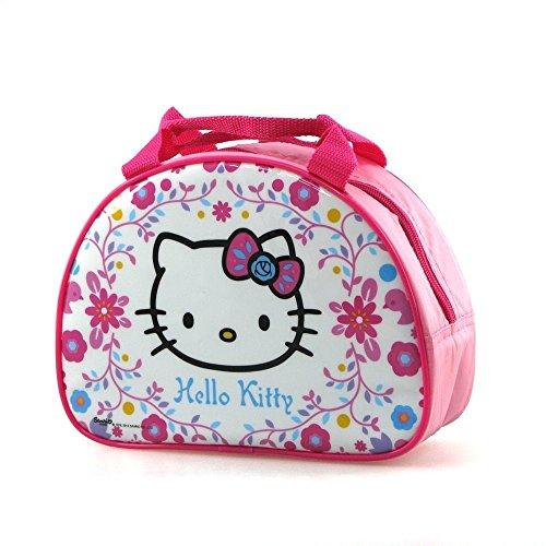 Hello Kitty Folksy Purse Lunch Bag
