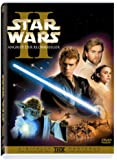 Star Wars: Episode II - Angriff der Klonkrieger (2 DVDs) [Special Edition]
