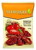 Produkt-Bild: Seeberger Tomaten getrocknet, 125 g