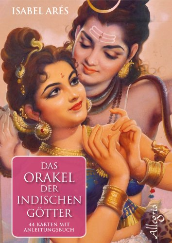 Das Orakel der indischen Götter