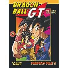 Dragon Ball GT 03.