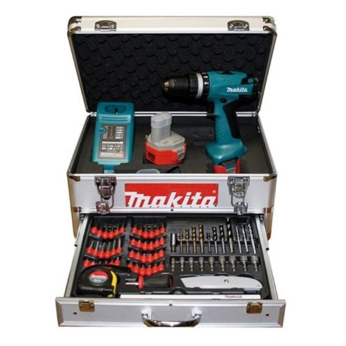 Oferta makita m121797 taladro bateria combinado - Ofertas de taladros de bateria ...
