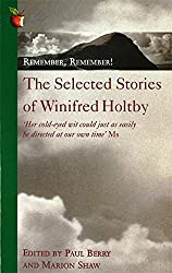 Amazon co uk: Winifred Holtby: Books, Biography, Blogs