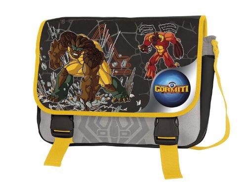 Giochi Preziosi Gormiti 9414 School Bag
