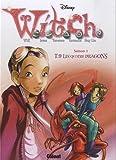 Witch saison 1, Tome 9 : Les quatre dragons