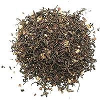 Aromas de Té - Té Rojo Pu Erh Crujiente de Chocolate con Cáscara de Cacao Pedazos