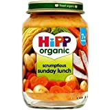Hipp Organique Délicieux Déjeuner Du Dimanche 7 + Mois 190G