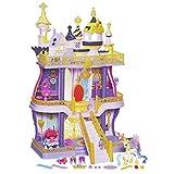 My little Pony Magisches Schönheitsflecken-Spielset, Schloss Canterlot