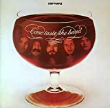 Deep Purple: Come Taste the Band [Re-Issue] (Audio CD)