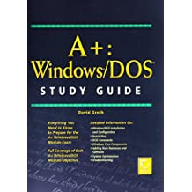 Windows/DOS Study Guide