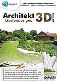 Architekt 3D X7.5 Gartendesigner [PC Download] -
