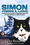 Quando Simon, un giovane gatto randagio, viene introdotto di nascosto a bordo della nave militare HMS Amethyst, la sua semplice vita tra le stradedi Hong Kong si trasforma in un avventura degna di un eroe.Con il merito di aver portato gioia e affe...