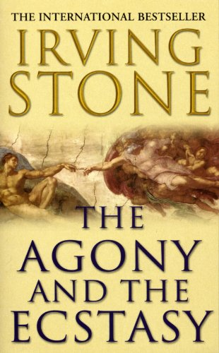 Gravis Tasche (The Agony And The Ecstasy (English Edition))