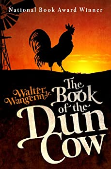The Book of the Dun Cow by [Wangerin Jr., Walter]