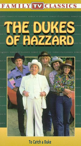 Dukes of Hazard: To Catch a Duke
