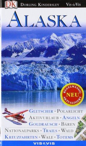 Vis a Vis Reiseführer Alaska