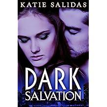Dark Salvation (Immortalis Vampire Series Book 5)