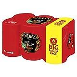 Heinz Cream Of Tomato Soup Big Family Pack 6X400G