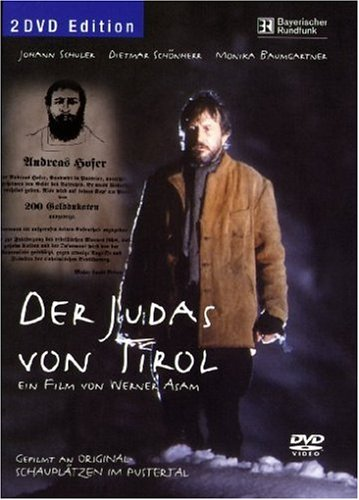 Der Judas von Tirol (2 DVDs)