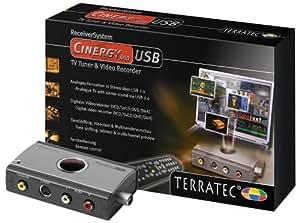 Terratec CINERGY 400 USB externe TV Karte