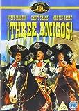 ¡Three Amigos! [Reino Unido] [DVD]