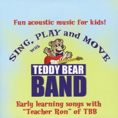 Head, Shoulders, Knees and Toes (Bluegrass)
