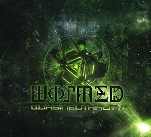 Quasineutrality by Wormed (2012-06-05)
