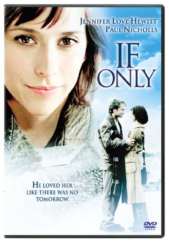 Preisvergleich Produktbild If Only (DVD)