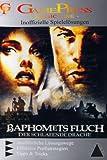 Baphomets Fluch 3 - Der schlafende...(Lösungsb.)