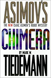 Chimera (Robot Mysteries)