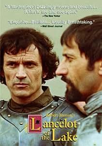 Lancelot of the Lake [DVD] [Region 1] [US Import] [NTSC]