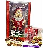 Best LIVERPOOL FC gift hamper with Gnome, Mug, Toblerone, Ferrero Rocher and Keyring plus FREE Premier Life Pen