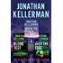 Jonathan Kellerman's Alex Delaware Collection: Three explosive psychological thrillers (English Edition)