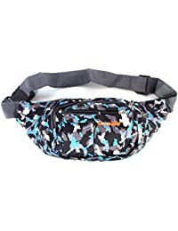 Military Waist Pack Pouch For Outdoor Travel Belt Bag