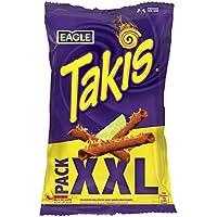 Takis Fuego Snack - 150 gr