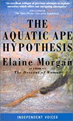 The Aquatic Ape Hypothesis: Most Credible Theory of Human Evolution
