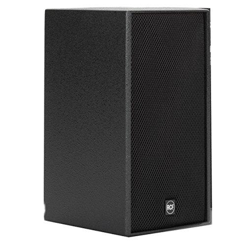 RCF - M501 Media Series Speaker, Black, 80W - 13041002