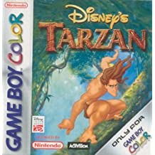 GameBoy Color - Tarzan