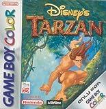 GameBoy Color - Tarzan