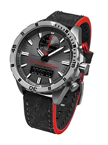 Vostok Europe Schweizer Uhren 9516R-320H371